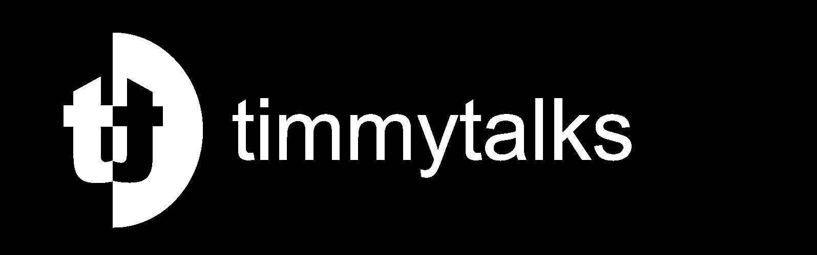 timmytalks